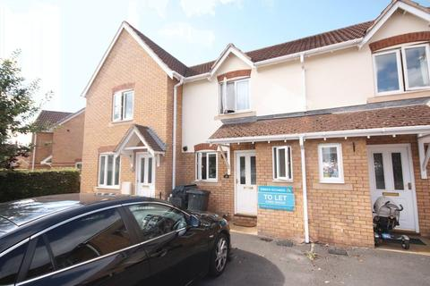 2 bedroom terraced house to rent - The Shaulders, TAUNTON