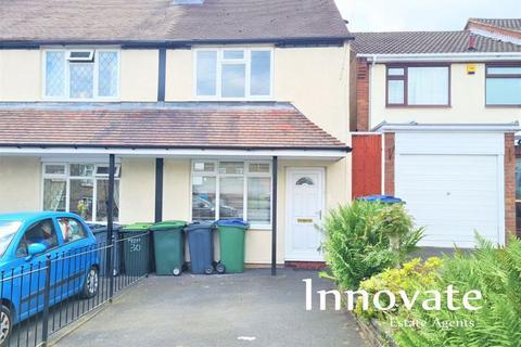 2 bedroom semi-detached house to rent - Rowley Village, Rowley Regis