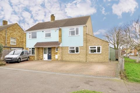 5 bedroom detached house for sale - Perse Way, Arbury, Cambridge.