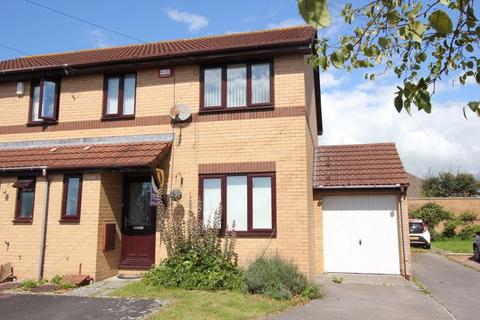 3 bedroom semi-detached house for sale - Llantwit Garden Close, St. Athan