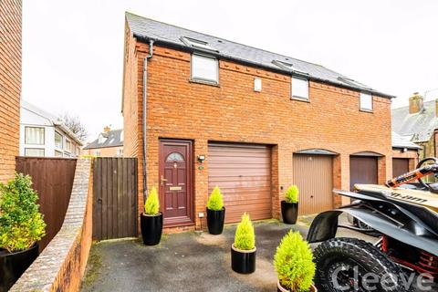 1 bedroom coach house for sale - Green Meadow Bank, Bishops Cleeve