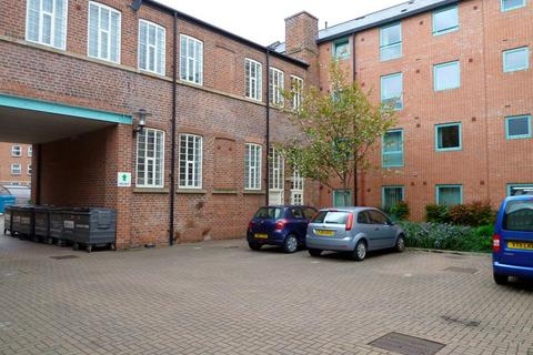 1 bedroom apartment to rent - City Centre - Columbia Place, Fornham Street, Sheffield, S2 4AR