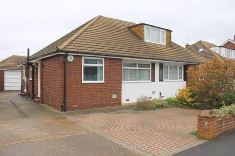 2 bedroom bungalow for sale - Horsham Road, Bedfont