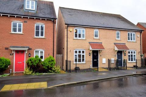 3 bedroom semi-detached house for sale - Prince Rupert Drive, Aylesbury