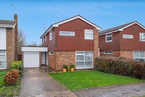 3 bedroom detached house for sale - Ringstead Way, Aylesbury