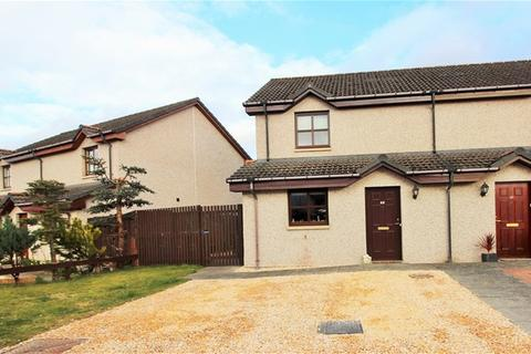 2 bedroom semi-detached house for sale - Balnageith Rise, Forres