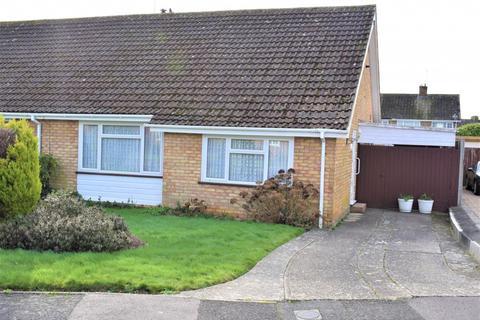 2 bedroom bungalow for sale - Hallwards, Staplehurst