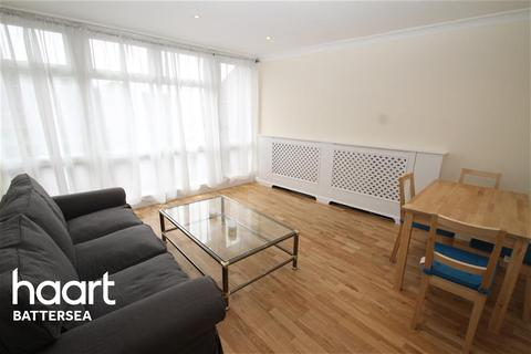 3 bedroom flat to rent - Condell Road, SW8