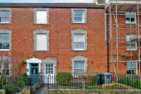 3 bedroom terraced house for sale - Portway, WARMINSTER, BA12