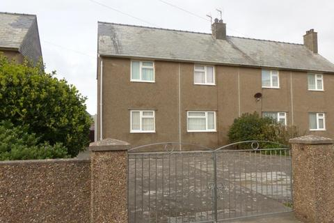 3 bedroom semi-detached house for sale - 16 Heol Meirion, Barmouth, LL42 1LA