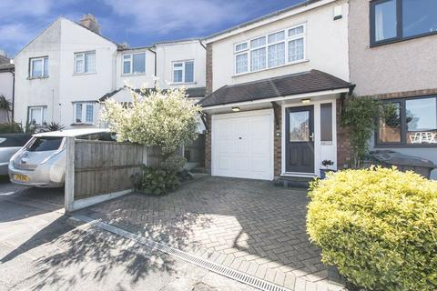3 bedroom terraced house for sale - Sky Peals Road, Woodford Green