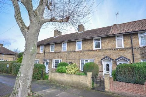 3 bedroom terraced house for sale - Gospatrick Road N17