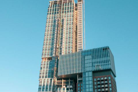 2 bedroom apartment for sale - DAMAC Tower, Nine Elms