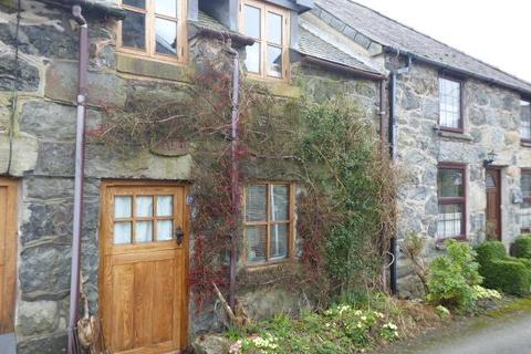 1 bedroom terraced house for sale - 6 Parc Cottages, Parc, Bala