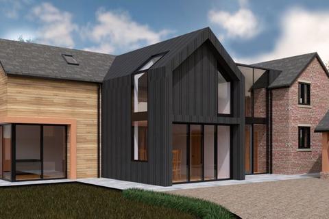 Land for sale - Wellcroft Workshop, New Build PLOT, Brereton, NR Arclid.