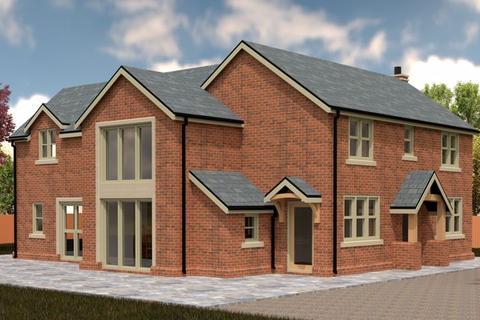 Land for sale - Wellcroft House, New Build PLOT, Brereton, NR Arclid.