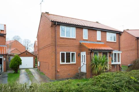3 bedroom house for sale - Con Owl Close, Helmsley, York