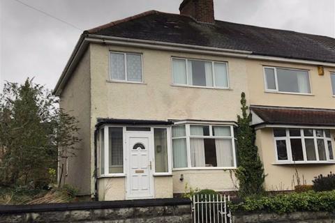 3 bedroom semi-detached house for sale - Victoria Road, Higher Bebington, Wirral
