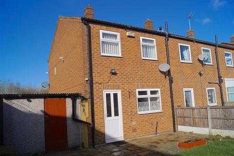 2 bedroom townhouse for sale - Lime Street, Kirkby-In-Ashfield, Nottingham