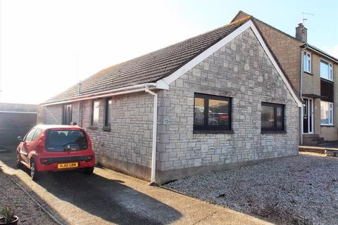 3 bedroom detached bungalow for sale - Four Acres, Portland