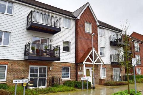 1 bedroom flat for sale - Redlands Court, Dunton Green, TN14