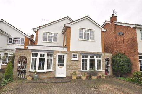 3 bedroom detached house for sale - Riversleigh Road, Milverton, Leamington Spa