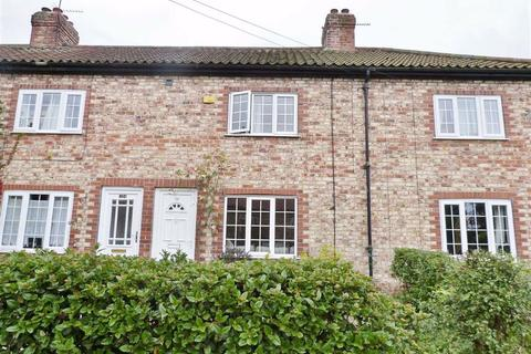 2 bedroom terraced house for sale - Storking Lane, Wilberfoss