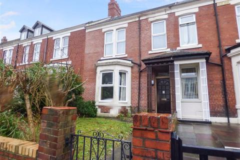 4 bedroom terraced house to rent - Park Avenue, Whitley Bay