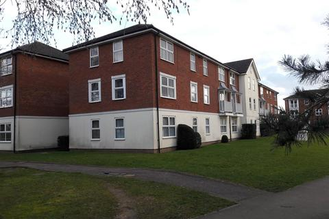 1 bedroom apartment to rent - Whinchat, Aylesbury, HP19