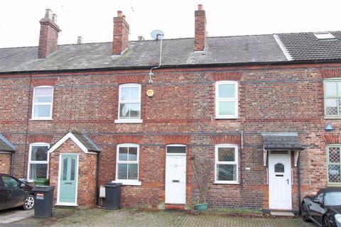 2 bedroom terraced house to rent - Brookside Terrace, Alderley Edge