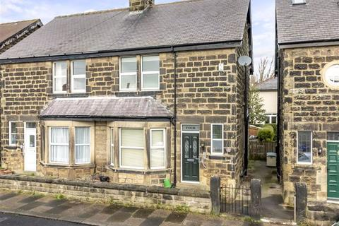3 bedroom semi-detached house for sale - Moorland View, Harrogate, North Yorkshire