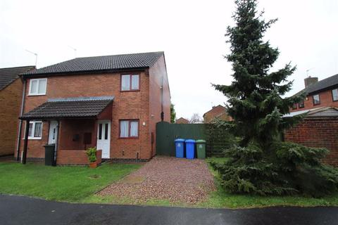 2 bedroom semi-detached house for sale - Ladds Close, Boston
