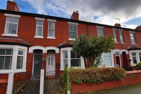 3 bedroom terraced house to rent - Princes Road, Broadheath, Altrincham