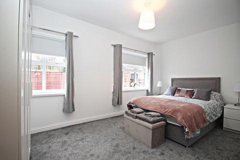 2 bedroom semi-detached bungalow for sale - Britton Hall, Westgate, Bishop Auckland