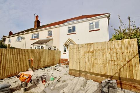 3 bedroom terraced house for sale - Connaught Crescent, Parkstone, Poole, BH12