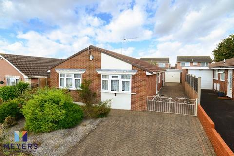 3 bedroom bungalow for sale - Cogdeane Road, West Canford Heath, Poole BH17
