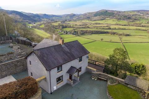 4 bedroom detached house for sale - Pleasant View, Froncysyllte