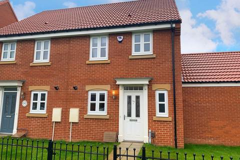 3 bedroom semi-detached house for sale - Redcar Lane, Redcar