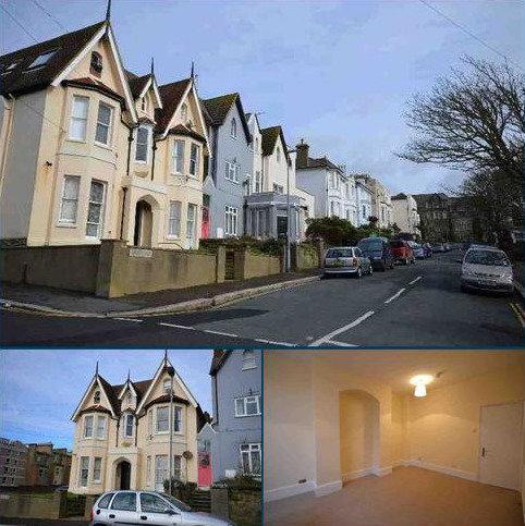 2 bedroom flat to rent - Villa Road, St. Leonards-On-Sea