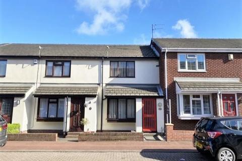 2 bedroom terraced house for sale - Coquetdale Villas, Roker Baths Road, Roker, Sunderland