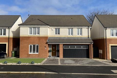 5 bedroom detached house for sale - The Leas, Whitburn, Sunderland