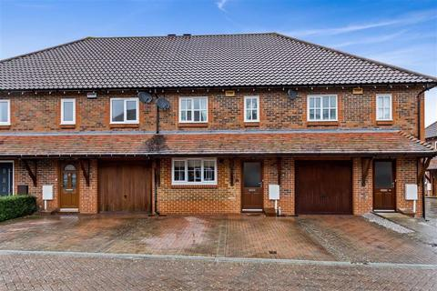 3 bedroom terraced house for sale - Brisley Court, Ashford, Kent