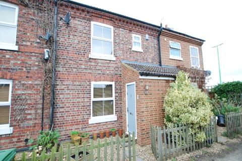 2 bedroom terraced house to rent - CHEDDINGTON STATION