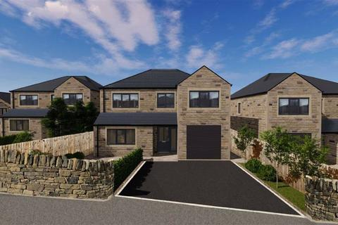 4 bedroom detached house for sale - Mill Moor Road, Meltham, Holmfirth, HD9
