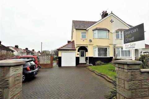 3 bedroom semi-detached house for sale - Woodchurch Road, Prenton, CH43