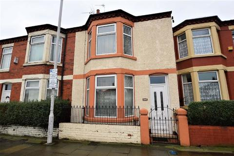 3 bedroom terraced house for sale - Woodchurch Road, Prenton, CH42
