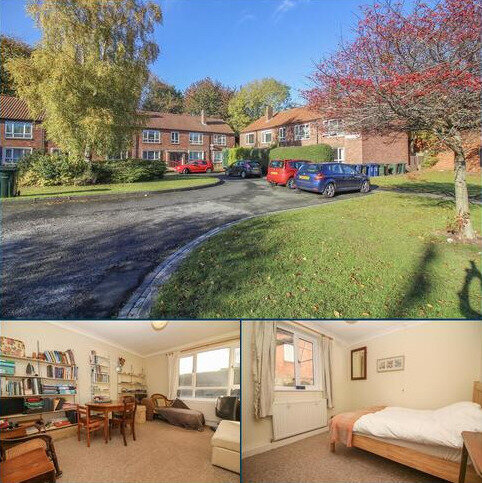 2 bedroom ground floor flat for sale - Haddricks Mill Court, South Gosforth