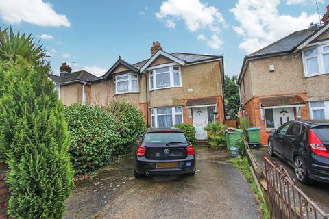 2 bedroom semi-detached house for sale - Regents Park Road, Regents Park, Southampton, SO15