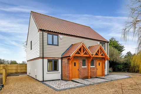 2 bedroom semi-detached house for sale - Daybells Barns, Grantham Road, Bottesford