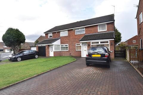 4 bedroom semi-detached house for sale - Chester Avenue, Sale, M33